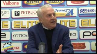 preview picture of video 'FC RIETI - SANSEPOLCRO. FRANCO FEDELI'