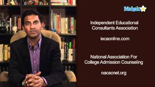 How to Select a Private College Counselor