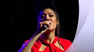 Judith Hill  Beautiful Life LIVE GLIDE Holiday Jam