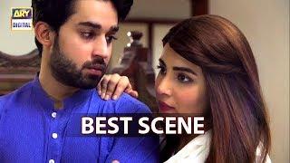 Best Scene Ever   Balaa Episode 38    - #UshnaShah