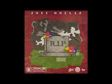 """Zoey Dollaz – """"RIP"""" (XXXTENTACION Tribute)"""