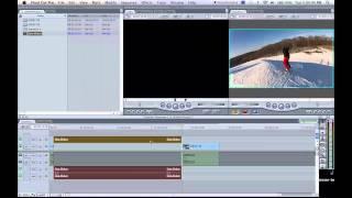 Easy Twixtor Tutorial - Final Cut Pro 7