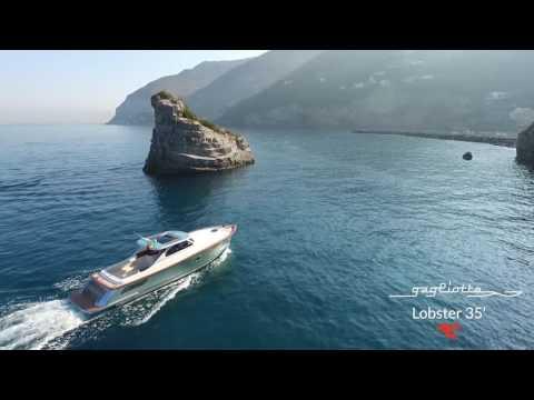 Gagliotta Amalfi 40 video