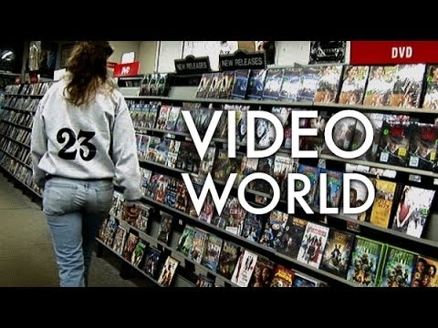 Video World - The Death of a Video Store (2014)