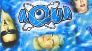 Aqua - We Belong To The Sea  ( Mintman & Chris E Remix )