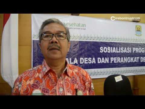 BPJS Kesehatan Jalin Kerjasama dengan Pemkab Cirebon, Kuningan, dan Indramayu
