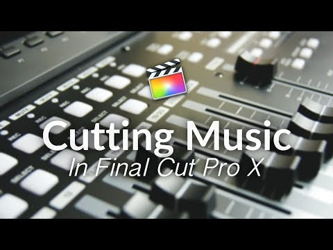 Final Cut Tutorials | ProductionCrate