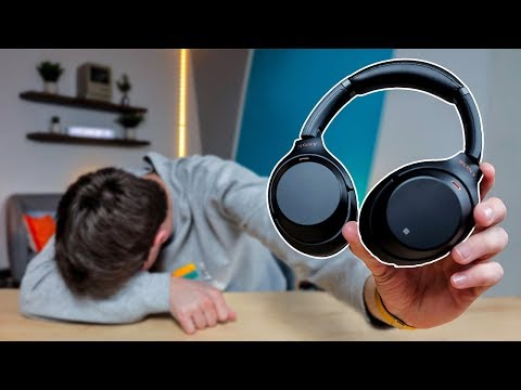 Could These Headphones Even be Bad?