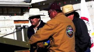 San Carlos Apache Tribal Day of Prayer