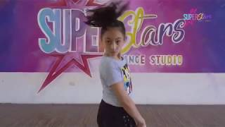 BOOTY     C.Tangana, Becky G | Choreography By Sofia Barisano.