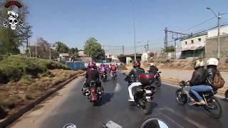 Calaveras Choppers - Dia Del Motoquero