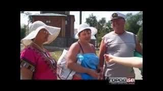 Взгляд туристов на курорт и город Соль-Илецк