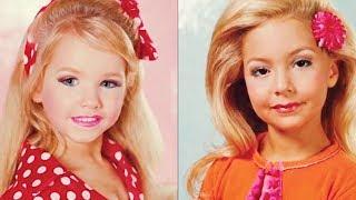 10 ФЕЙЛОВ на детских КОНКУРСАХ красоты