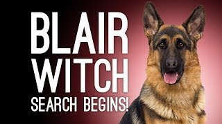 Blair Witch Gameplay: THE SEARCH BEGINS! (Let's Play Blair Witch Episode 1)