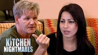 Owner's Kids Forced to Work 7 Days A Week For No Salary - Kitchen Nightmares
