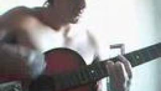 Big Takeover - Jonh Frusciante