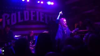 Last In Line (DIO) Invisible Live @ Goldfield Trading Post 7-13-2017