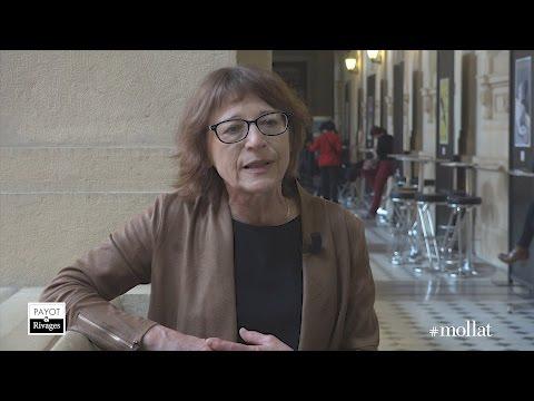 Vidéo de Andrée A. Michaud