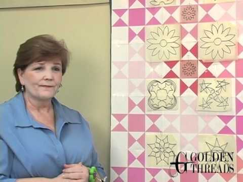 Creating a Quilting Plan