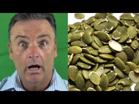 , title : '12 Pumpkin Seeds Benefits For Men!