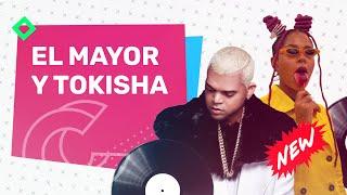 El Mayor Y Tokisha Graban Dembow Juntos | Casos Y Cosas