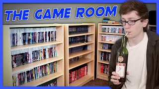 The Game Room - Scott The Woz