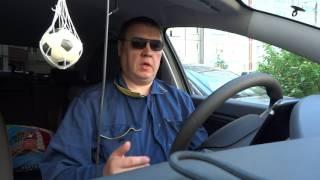 Глушим эра голонасс на Lada Vesta