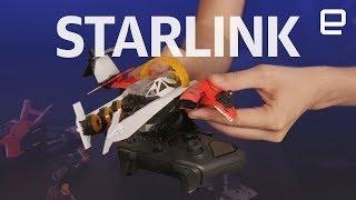 Starlink | Hands-On | E3 2017 - dooclip.me