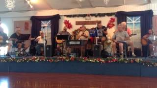 Billy Borders-Guitar Polka