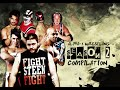 Alpha-1 Wrestling •  Season 2 Compilation (FULL MATCHES)
