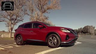 2021 Nissan Murano Preview
