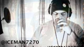 "Chris Brown Feat Iceman - Strip ""Remix"".mov"