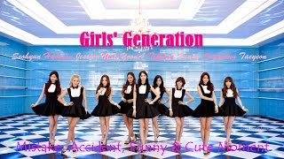PART 35: Kpop Mistake & Accident [SNSD only.]