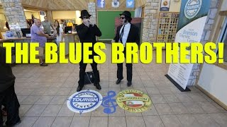 The Blues Brothers from Legends in Concert Video