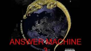 MIXTAPE MESSIAH 4 - ANSWER MACHINE 3
