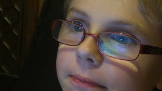 Eye-rolling TIC - Jaxon's Transient Tic Disorder and childhood anxiety