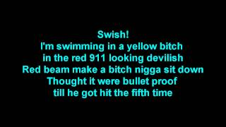 Lil Wayne - John (dirty) - instrumental with lyrics