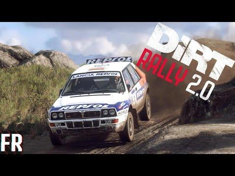 An Honest Look At... Dirt Rally 2.0