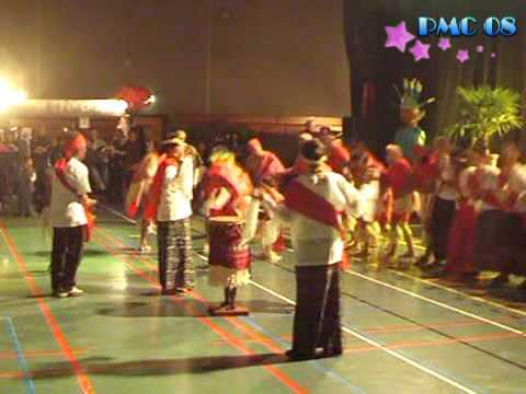 Dansa Babar - PMC 08