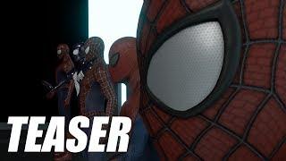 Spider-man BATTLE ROYALE (Teaser Trailer) | Spider-Verse | REALITY WAR EP. 3