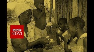 Why is Zimbabwe in such a bad way? - BBC News