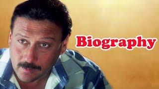 Jackie Shroff - Biography in Hindi | जैकी श्रॉफ की जीवनी | सर्वश्रेष्ठ बॉलीवुड अभिनेता | Life Story - Download this Video in MP3, M4A, WEBM, MP4, 3GP