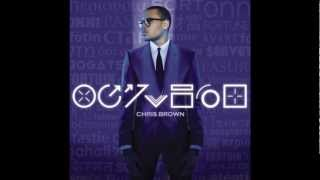 "Chris Brown - ""Mirage (feat. Nas)"" [CLEAN VERSION]"