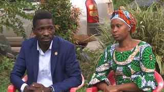 video: 'We are under siege': Bobi Wine says military raided home as he rejects 'rigged' Uganda election results