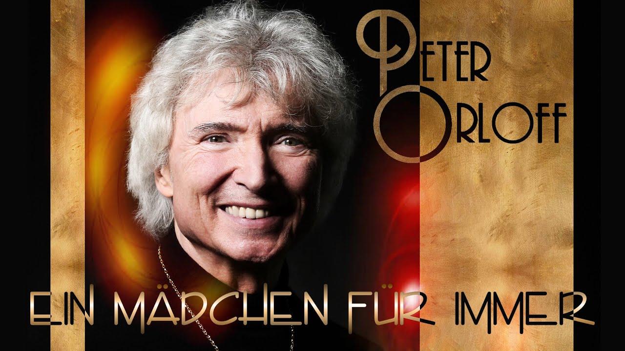 Peter Orloff – Ein Mädchen für immer