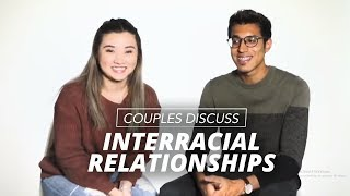 Interracial Couples | Love & Relationship