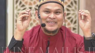 Ustaz Abdullah Khairi ᴴᴰl KITA AKAN MATI DENGAN APA YG KITA SUKA