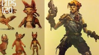 Descargar Mp3 De Jak And Daxter 4 Concept Art Gratis