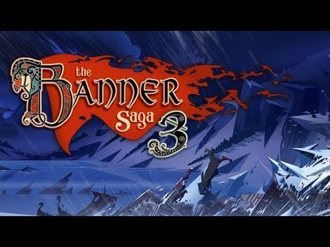 Gameplay de The Banner Saga 3 Deluxe Edition