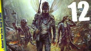 МЕТАЛЛИЧЕСКИЕ ПОЛЯ — Mutant Year Zero: Road to Eden   Прохождение #12